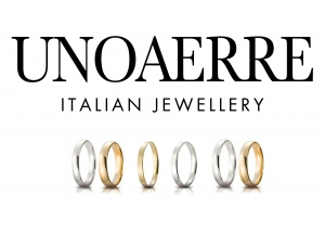 UNOAERRE Jewelry and Wedding Rings