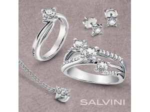 Salvini Jewelry