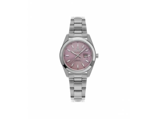 Women's Time Only Quartz Watch