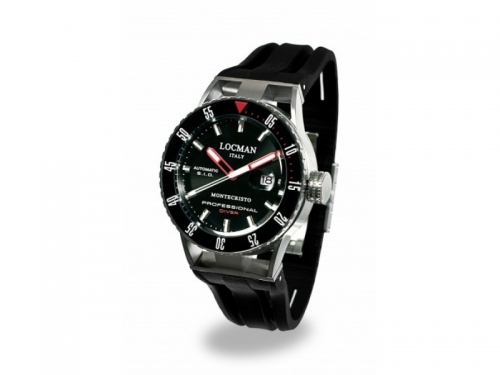 Montecristo Automatic Analog Watch