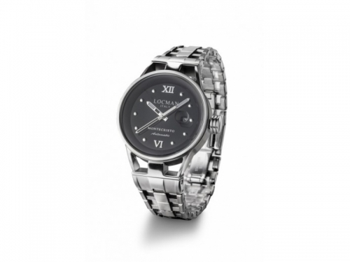 Locman Montecristo Lady Automatic Watch