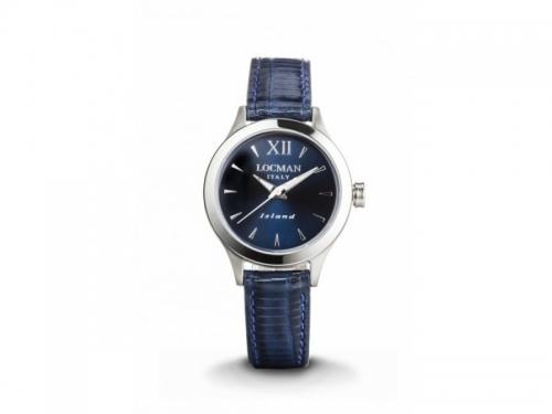 Lady's Island Time-only Quartz Watch