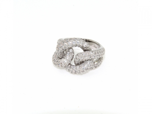 PortaMi con Te Ring by Silver's