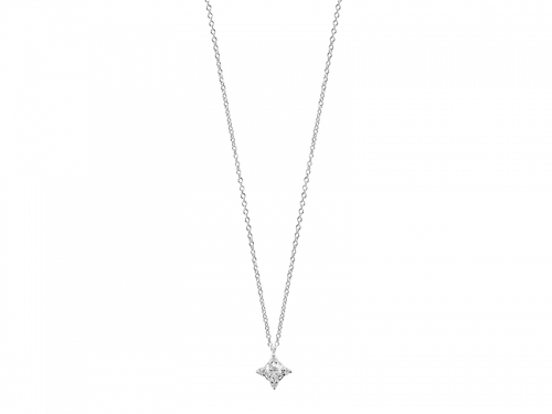 Gold and Diamonds Luminosa Collier