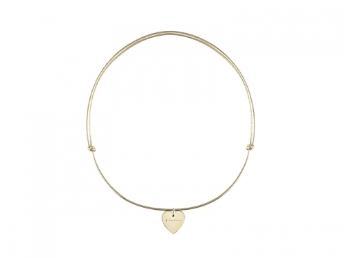 Butterfly Minimal Pop Necklace