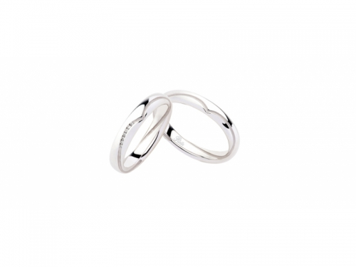 Polello Wedding Rings 2840