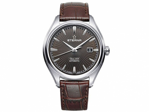 Eterna Avant-Garde Automatic Watch