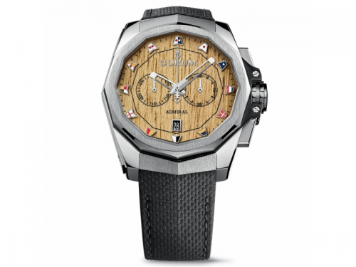 Corum Admiral 45 Cronograph Watch