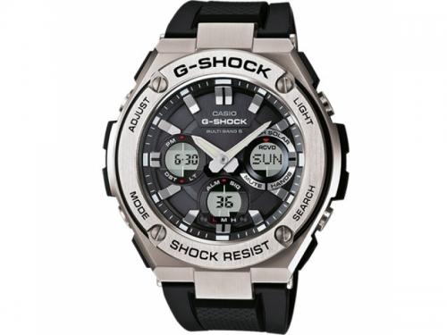 Orologio Casio G-Shock  G -STEEL