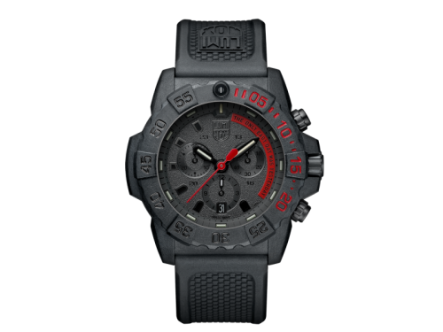Luminox Navy SEAL Cronograph Watch