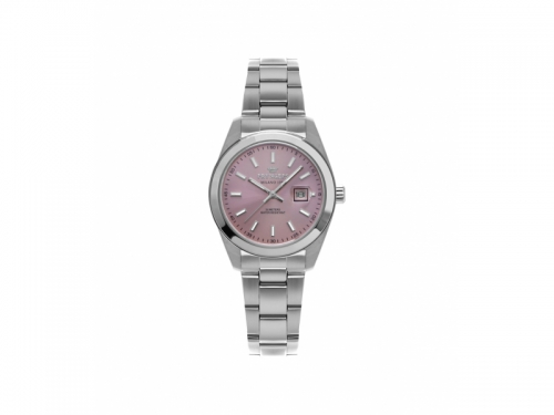 Women's Time Only Quartz Watch