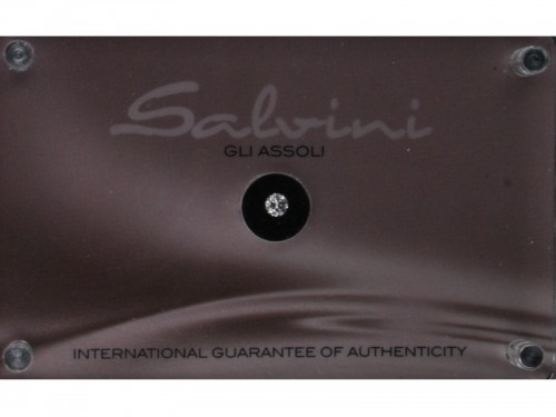 Assoli Blister Diamond 0.15 ct
