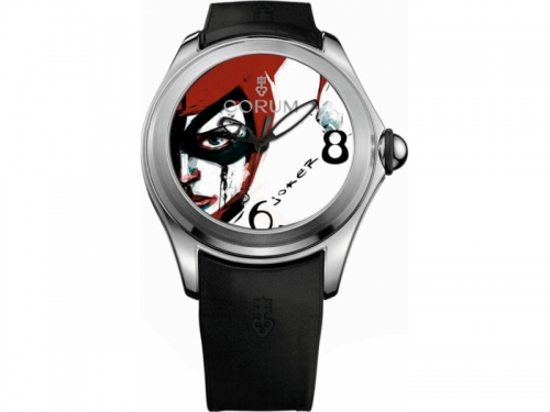 Bubble Automatic Watch Joker Limited Edition
