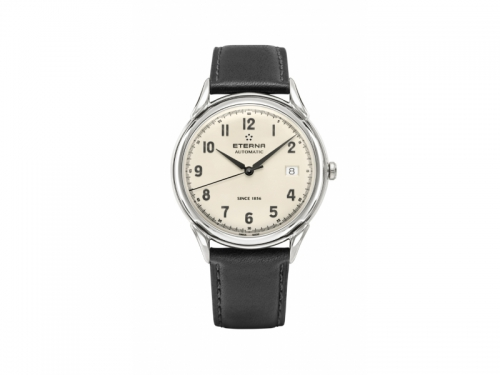 Eterna Heritage 1948 Black Watch