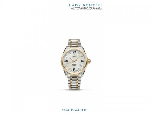 Orologio Lady Kontiki