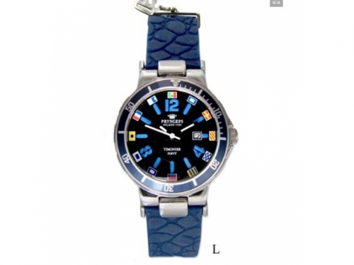 Watch Pryngeps Timonier Navy Lady