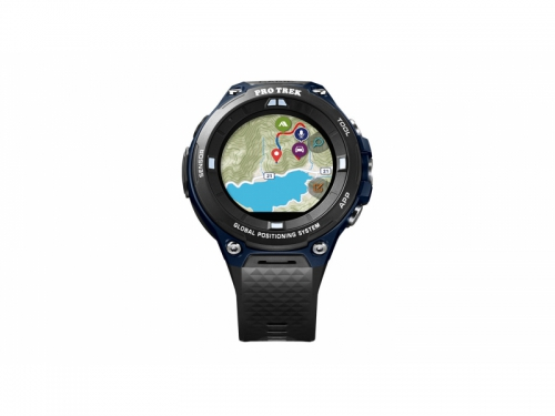 Smart Watch WSD-F20A
