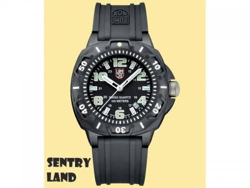 Sentry LAND Watch