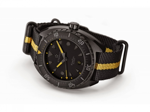 Super KonTiki Black Watch - Limited Edition